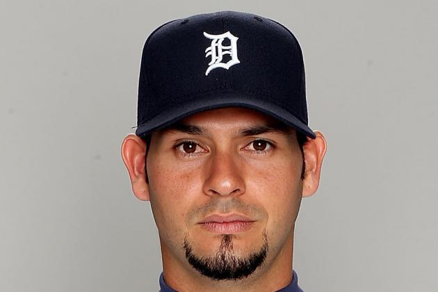 Anibal Sanchez: The Key to the 2013 Detroit Tigers Rotation