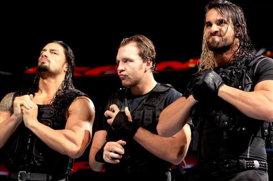 WWE WrestleMania 29: Why the Shield Must Defeat Whoever They End Up Facing