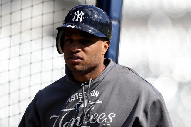 Will Contract Pressure Break Robinson Cano or Lead to Career Year in 2013?