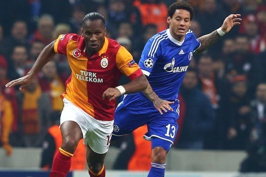 Schalke vs. Galatasaray: Complete Champions League Preview