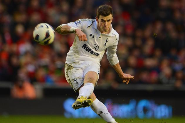 PSG Will Do 'Everything in Their Power' to Sign Bale