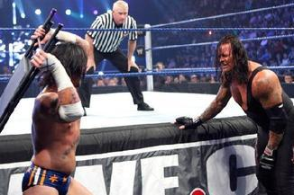 WWE WrestleMania 29: Why CM Punk is the Perfect Opponent for The Undertaker