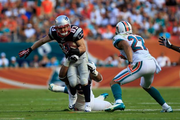 Welker Has Drawn Interest from Dolphins During NFL Tampering Window