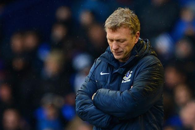Everton FC: European Qualification a Vital but Fading Ambition for the Toffees