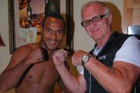 Retired Boxer Martin Shot, Killed in Philadelphia