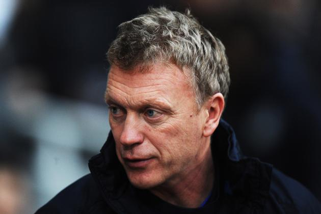 Everton Boss David Moyes Insists He Retains Appetite for the Job