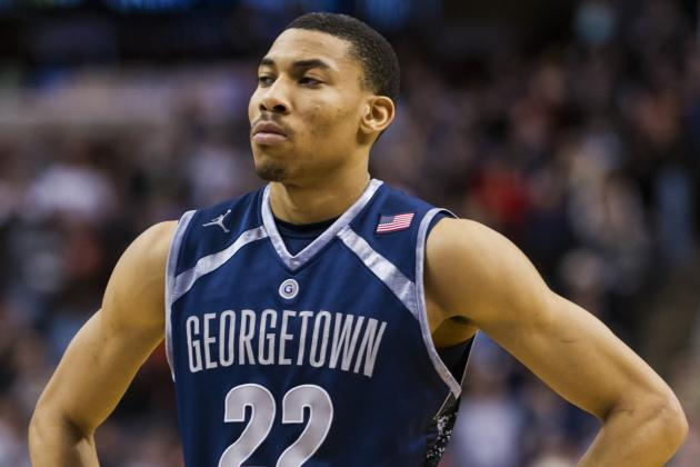 Why Otto Porter Should Win Wooden Award