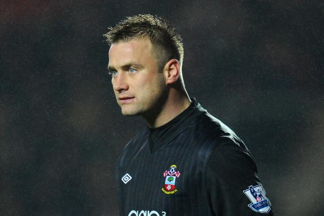 Southampton Goalkeeper Artur Boruc Leaving Contract Talks to Agent