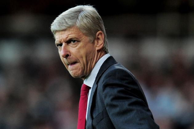 Bayern Munich Tried to Appoint Arsene Wenger, Says Uli Hoeness
