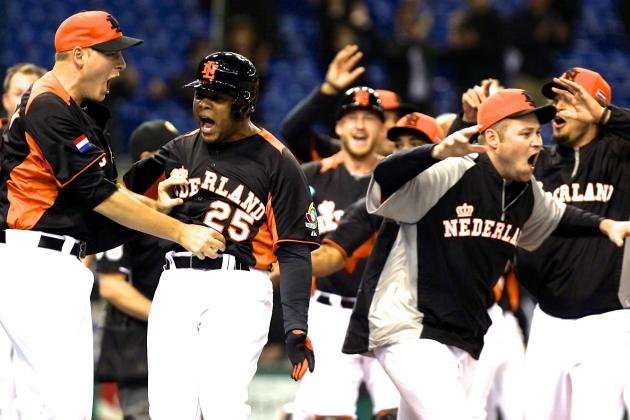 World Baseball Classic 2013: Day 10 Results, Recap and Analysis