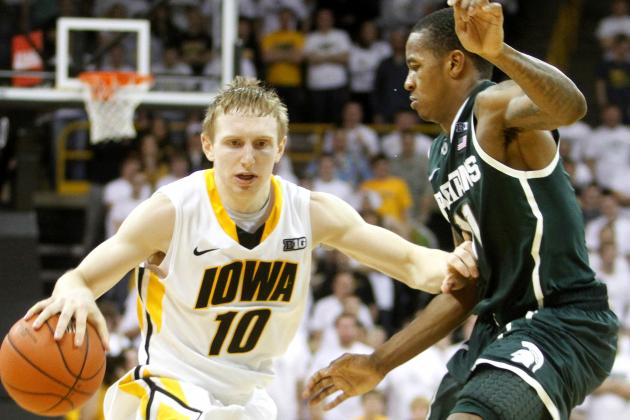 McCaffery Thinks Gesell Will Play This Week