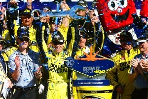FYI WIRZ: Top 5 in NASCAR with Kenseth, Kahne and Keselowski Talk Race 3