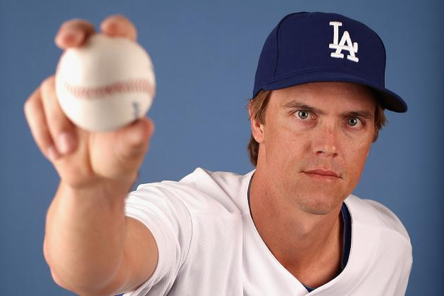 Greinke 'Doesn't Feel Comfortable' with Elbow
