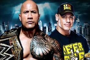 John Cena vs. The Rock Will Not End at WrestleMania 29