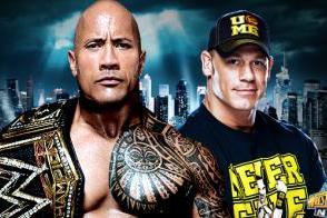 John Cena vs. The Rock Will Not End at WrestleMania 29