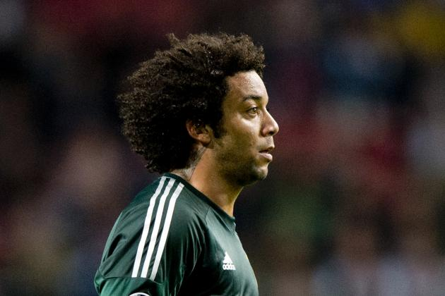 Marcelo Unaffected by Criticism