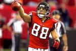 Report: Falcons' Tony Gonzalez Likely to Play Next Season