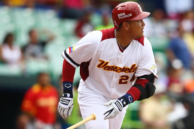Tigers' Miguel Cabrera Homers, but Venezuela out at WBC