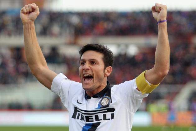 Zanetti: Inter Must Believe