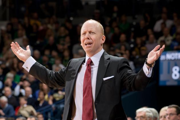 Cincinnati Basketball: Poor Shooting Puts Cronin on Hot Seat