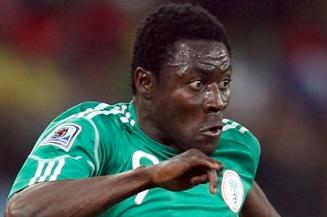 Report: Obafemi Martins Set to Be Released from Contract