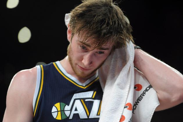 Utah Jazz: Team Holds onto Hope While Slipping into Lottery Land