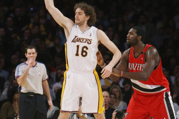 NBA Rumors: Latest Buzz on Pau Gasol, Greg Oden and More