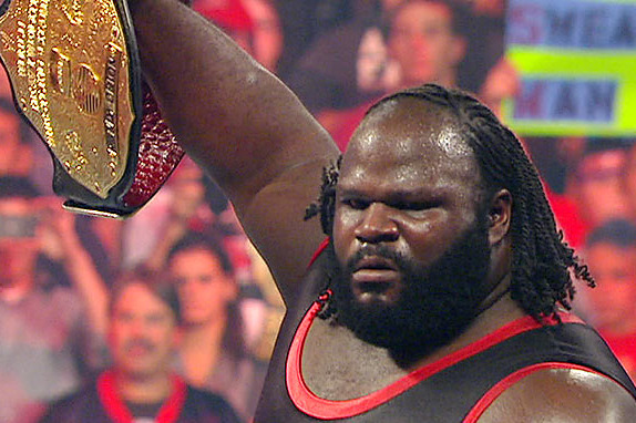 Mark Henry Should Be World Champion in 2013