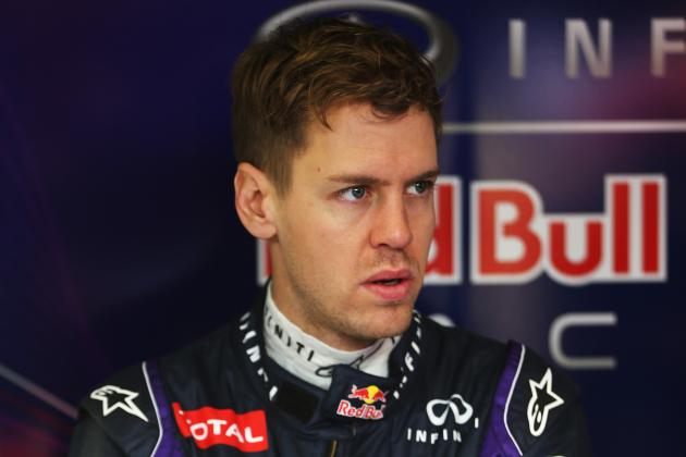 Vettel: It All Starts from Zero