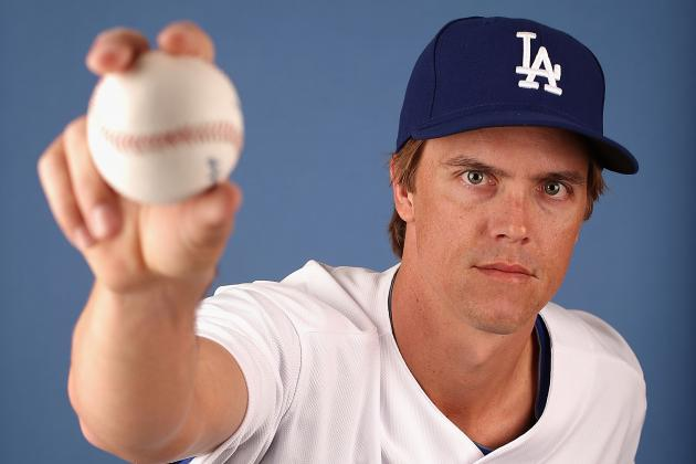 Greinke Scratched from Start to Get Elbow Examined