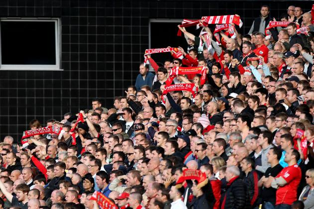 Liverpool Fans Blast Ticket Prices