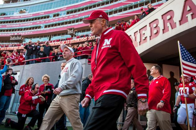 A Tribute (and Some Jabs) for Retiring Tom Osborne