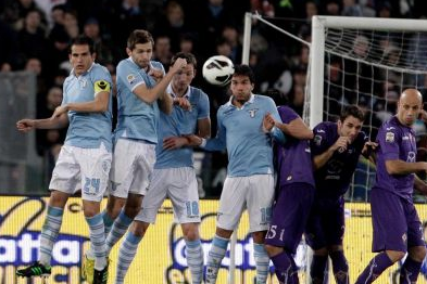 Lazio and Juventus Sanctioned for Fan Racism