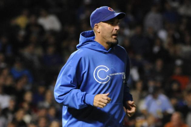 Cubs Reduce Spring Roster to 53