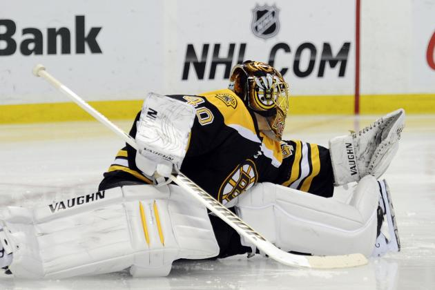 Rask to Start Against Senators