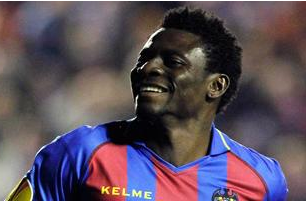 Martins Buys out Levante Contract