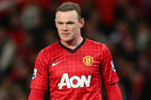 Franz Beckenbauer Backs Wayne Rooney to Join Bayern Munich