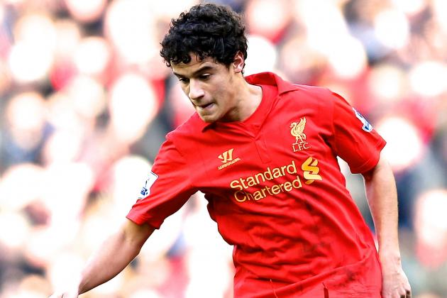 Coutinho's Creativity Shows Rodgers Is Building on His Liverpool Foundation