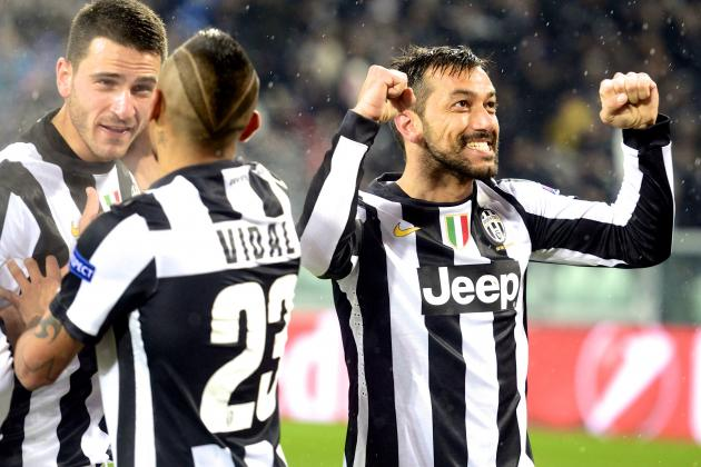 Why Juventus Are the Best Defensive Team in World Football Right Now