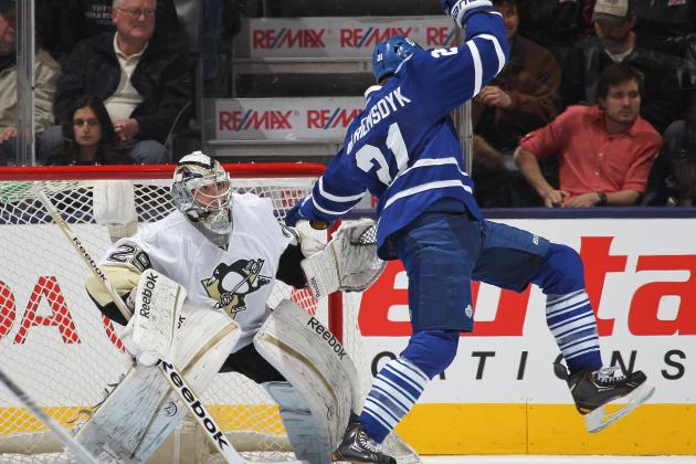Maple Leafs Hope to Shake Off Shootout Rust