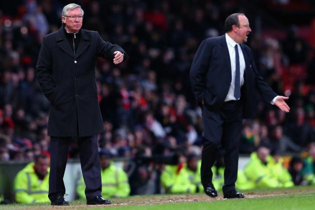 Man Utd: Why There Is No Love Lost Between Sir Alex Ferguson and Rafael Benitez