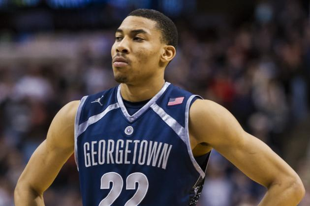 Big East Tournament 2013: Highlighting Must-See Star Players