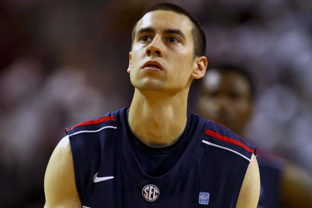 Marshall Henderson Wins Howell Trophy