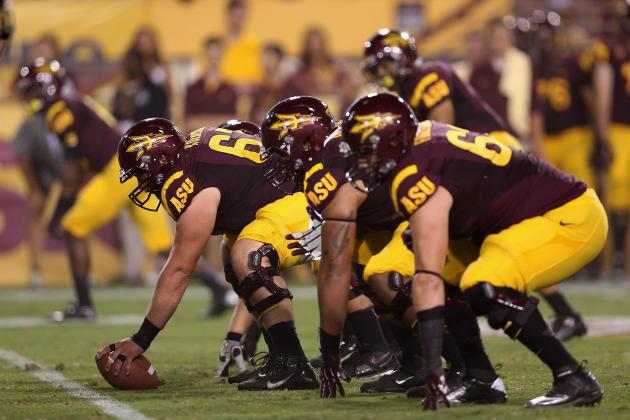 Arizona State Football: Todd Graham's Biggest Worry Heading into Spring Practice