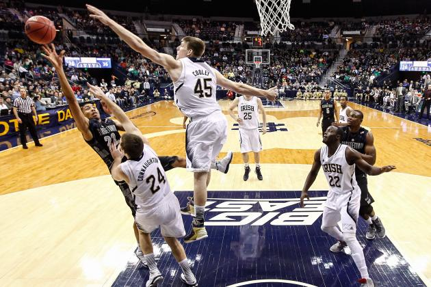 2013 Big East Tournament: Teams That Can Make a Run in Conference Championship