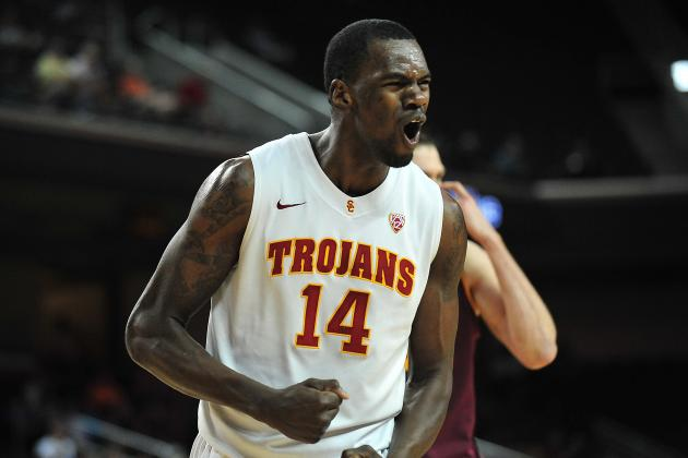 Twitter / RegisterUSC: USC has suspended basketball ...