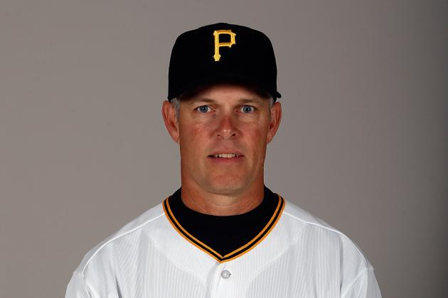 Former Pirate Bell Brings Unusual Approach to Hitting Coach Role