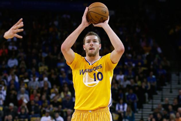 David Lee Expects to Return for Knicks Game