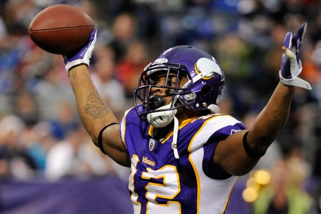 Why Percy Harvin Is a Perfect Fit for the Seattle Seahawks