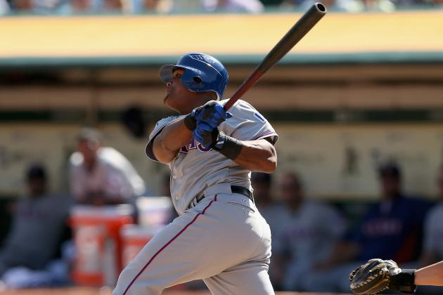 Beltre Skipping Remainder of WBC